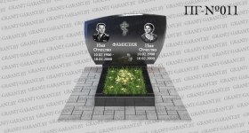горизонтальные памятники_новинки_11-1