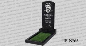 odynochnyj-pamiatnik-s-zvetnikom-65